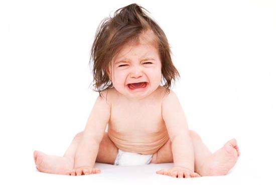ปัญหาโรคเด็กทารก