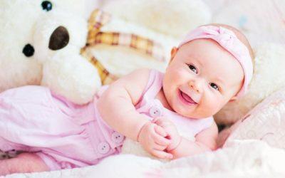 ทารกแรกเกิด 17 อาการที่คุณแม่มือใหม่ต้องระวังมากที่สุด