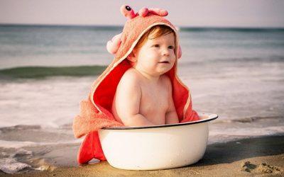 ทารกไม่ถ่าย 7 เมนูช่วยได้ Clean ธรรมขาติ 100 %